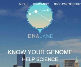 DNA.Land